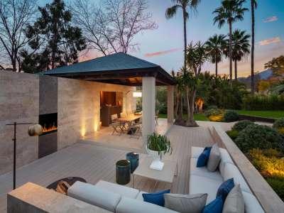 Image 28 | 6 bedroom villa for sale with 0.21 hectares of land, Las Brisas Golf, Nueva Andalucia, Malaga Costa del Sol, Andalucia 215594