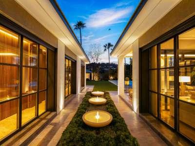 Image 29 | 6 bedroom villa for sale with 0.21 hectares of land, Las Brisas Golf, Nueva Andalucia, Malaga Costa del Sol, Andalucia 215594