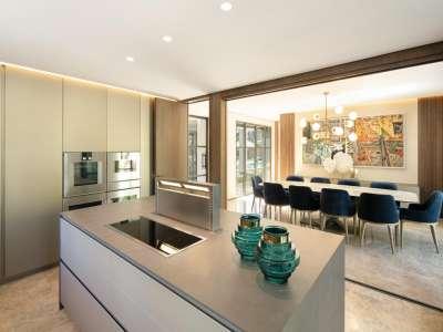 Image 7 | 6 bedroom villa for sale with 0.21 hectares of land, Las Brisas Golf, Nueva Andalucia, Malaga Costa del Sol, Andalucia 215594