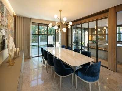 Image 8 | 6 bedroom villa for sale with 0.21 hectares of land, Las Brisas Golf, Nueva Andalucia, Malaga Costa del Sol, Andalucia 215594