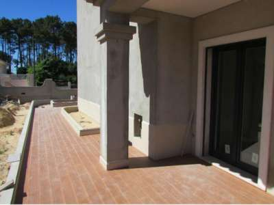 Image 3 | 4 bedroom villa for sale with 721m2 of land, Herdade da Aroeira, Aroeira, Setubal District, Alentejo Southern Portugal 215606