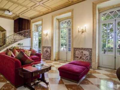 Image 11 | 5 bedroom manor house for sale with 0.28 hectares of land, Lisbon City, Lisbon District, Central Portugal 215658