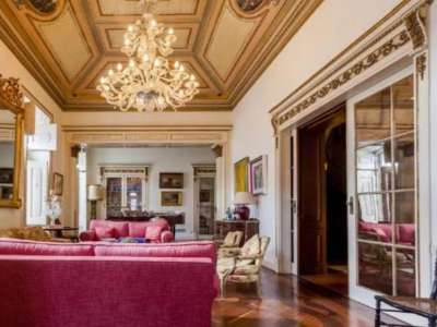 Image 16 | 5 bedroom manor house for sale with 0.28 hectares of land, Lisbon City, Lisbon District, Central Portugal 215658