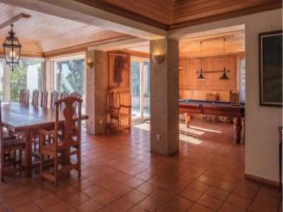 Image 11 | 8 bedroom farmhouse for sale with 1.2 hectares of land, Malveira da Serra, Lisbon District, Central Portugal 215659