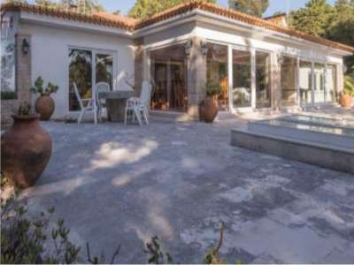 Image 2 | 8 bedroom farmhouse for sale with 1.2 hectares of land, Malveira da Serra, Lisbon District, Central Portugal 215659