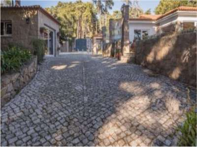 Image 3 | 8 bedroom farmhouse for sale with 1.2 hectares of land, Malveira da Serra, Lisbon District, Central Portugal 215659