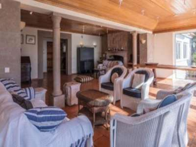 Image 5 | 8 bedroom farmhouse for sale with 1.2 hectares of land, Malveira da Serra, Lisbon District, Central Portugal 215659