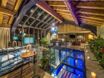 Image 2   7 bedroom ski chalet for sale, Val d'Isere, Savoie , Rhone-Alpes 215660