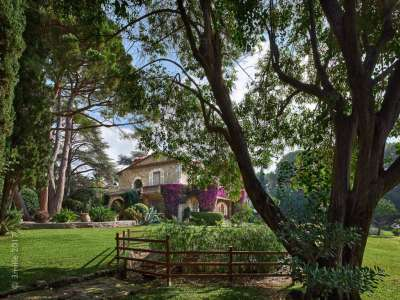 Image 36 | 8 bedroom villa for sale with 1.6 hectares of land, Antibes, Antibes Juan les Pins, French Riviera 215693