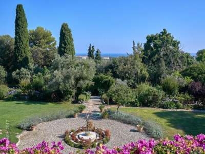 Image 4 | 8 bedroom villa for sale with 1.6 hectares of land, Antibes, Antibes Juan les Pins, French Riviera 215693
