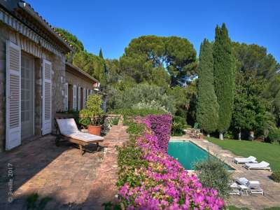 Image 5 | 8 bedroom villa for sale with 1.6 hectares of land, Antibes, Antibes Juan les Pins, French Riviera 215693