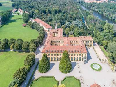 Image 16 | 50 bedroom villa for sale with 90 hectares of land, Castelbarco, Monza and Brianza, Lombardy 215746