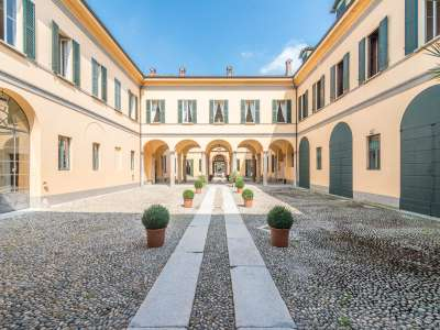 Image 19 | 50 bedroom villa for sale with 90 hectares of land, Castelbarco, Monza and Brianza, Lombardy 215746