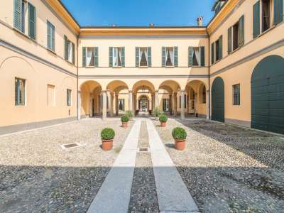 Image 20 | 50 bedroom villa for sale with 90 hectares of land, Castelbarco, Monza and Brianza, Lombardy 215746