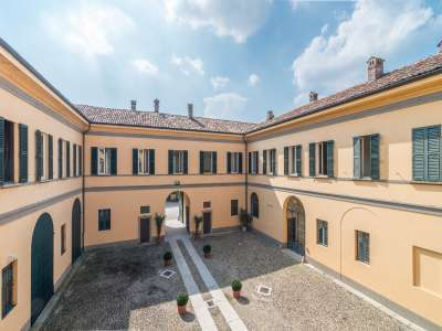 Image 27 | 50 bedroom villa for sale with 90 hectares of land, Castelbarco, Monza and Brianza, Lombardy 215746