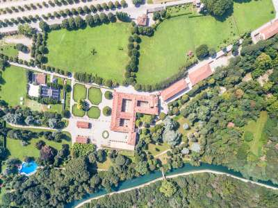 Image 9 | 50 bedroom villa for sale with 90 hectares of land, Castelbarco, Monza and Brianza, Lombardy 215746