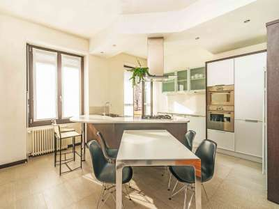 Image 5 | 3 bedroom penthouse for sale, S Biagio, Monza, Monza and Brianza, Lombardy 215750