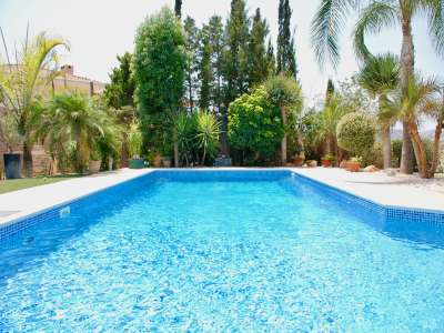 Image 28 | 5 bedroom villa for sale with 1,102m2 of land, Mesovounia, Limassol 215771