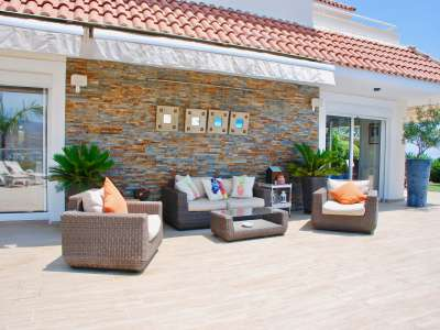 Image 3 | 5 bedroom villa for sale with 1,102m2 of land, Mesovounia, Limassol 215771