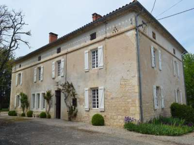 Image 1 | 6 bedroom manor house for sale with 1.26 hectares of land, Tarn, Tarn , Midi-Pyrenees 215830