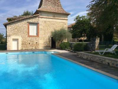 Image 11 | 6 bedroom manor house for sale with 1.26 hectares of land, Tarn, Tarn , Midi-Pyrenees 215830