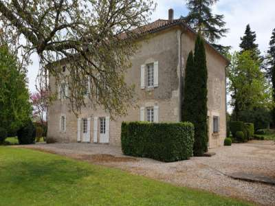 Image 3 | 6 bedroom manor house for sale with 1.26 hectares of land, Tarn, Tarn , Midi-Pyrenees 215830
