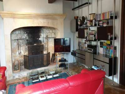 Image 4 | 6 bedroom manor house for sale with 1.26 hectares of land, Tarn, Tarn , Midi-Pyrenees 215830