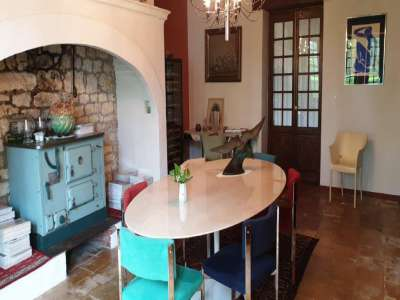 Image 6 | 6 bedroom manor house for sale with 1.26 hectares of land, Tarn, Tarn , Midi-Pyrenees 215830