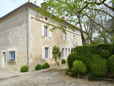 Image 9 | 6 bedroom manor house for sale with 1.26 hectares of land, Tarn, Tarn , Midi-Pyrenees 215830