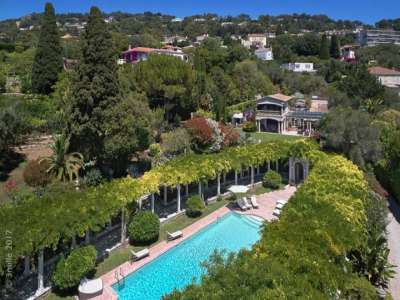 Image 1 | 6 bedroom villa for sale, Cannes, French Riviera 215865