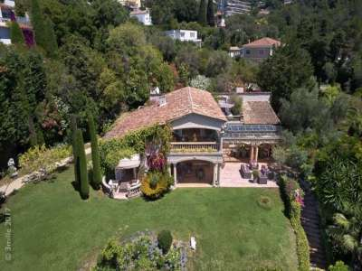 Image 2 | 6 bedroom villa for sale, Cannes, French Riviera 215865