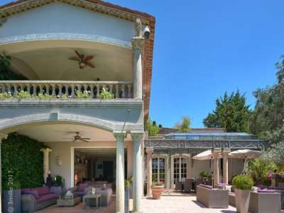 Image 24 | 6 bedroom villa for sale, Cannes, French Riviera 215865