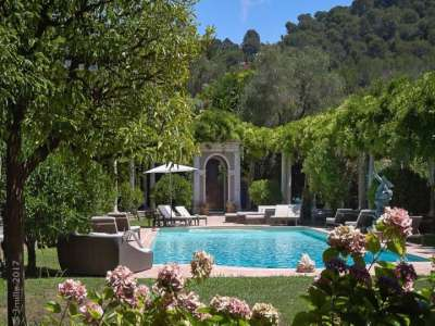 Image 3 | 6 bedroom villa for sale, Cannes, French Riviera 215865