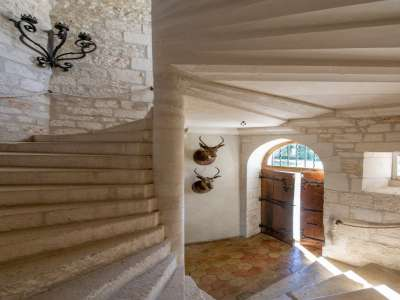 Image 14   11 bedroom French chateau for sale with 2.7 hectares of land, Angouleme, Charente , Poitou-Charentes 215888