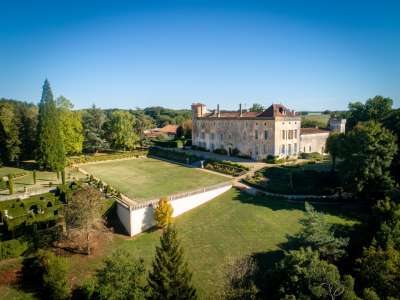 Image 20   11 bedroom French chateau for sale with 2.7 hectares of land, Angouleme, Charente , Poitou-Charentes 215888