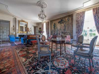 Image 4   11 bedroom French chateau for sale with 2.7 hectares of land, Angouleme, Charente , Poitou-Charentes 215888