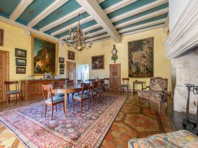 Image 6   11 bedroom French chateau for sale with 2.7 hectares of land, Angouleme, Charente , Poitou-Charentes 215888