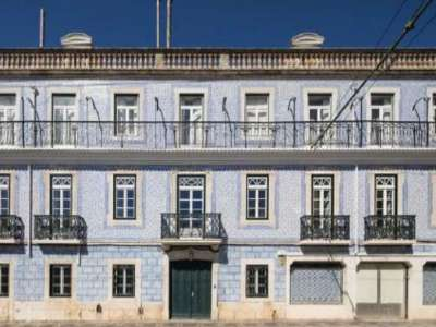 Image 1 | 5 bedroom apartment for sale with 250m2 of land, Restelo, Lisbon City, Lisbon District, Central Portugal 216051