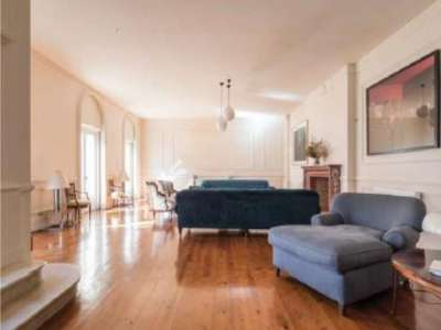 Image 3 | 5 bedroom apartment for sale with 250m2 of land, Restelo, Lisbon City, Lisbon District, Central Portugal 216051