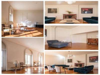 Image 7 | 5 bedroom apartment for sale with 250m2 of land, Restelo, Lisbon City, Lisbon District, Central Portugal 216051