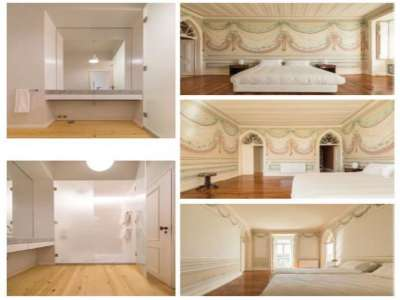Image 9 | 5 bedroom apartment for sale with 250m2 of land, Restelo, Lisbon City, Lisbon District, Central Portugal 216051
