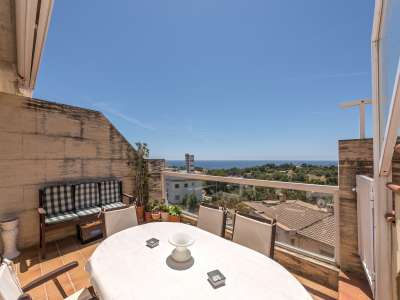 Image 10 | 3 bedroom penthouse for sale, Bonanova, Palma Area, Mallorca 216064