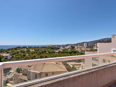 Image 12 | 3 bedroom penthouse for sale, Bonanova, Palma Area, Mallorca 216064