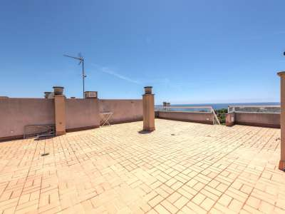 Image 14 | 3 bedroom penthouse for sale, Bonanova, Palma Area, Mallorca 216064
