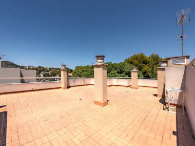 Image 15 | 3 bedroom penthouse for sale, Bonanova, Palma Area, Mallorca 216064