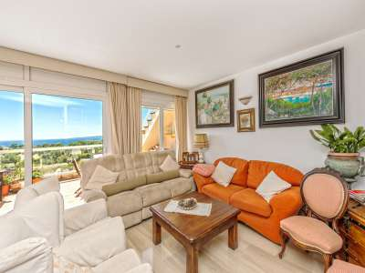 Image 3 | 3 bedroom penthouse for sale, Bonanova, Palma Area, Mallorca 216064