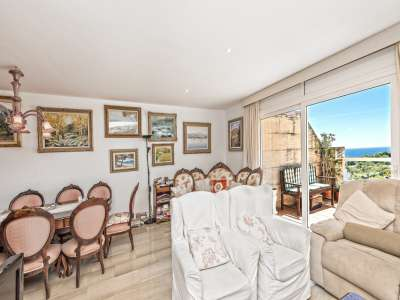 Image 4 | 3 bedroom penthouse for sale, Bonanova, Palma Area, Mallorca 216064