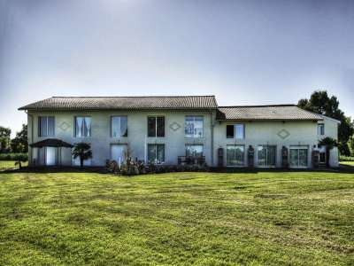 Image 1 | 20 bedroom villa for sale with 1 hectares of land, Libourne, Gironde , Aquitaine 216070