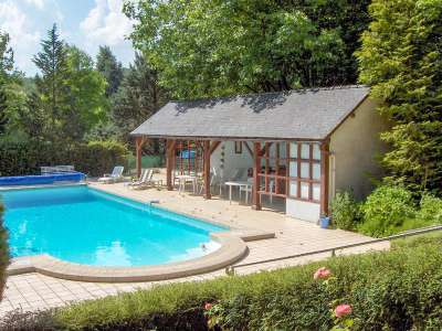 Image 2 | 9 bedroom manor house for sale with 1.73 hectares of land, Vaas, Chateau du Loir, Sarthe , Loire Valley 216087
