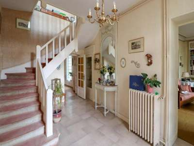 Image 6 | 9 bedroom manor house for sale with 1.73 hectares of land, Vaas, Chateau du Loir, Sarthe , Loire Valley 216087